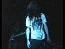 Napalm Death 1988 Live in Zurich Zwitserland on 22 06 88 part 4 of 5 Deathtube999