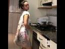 Latina cooking Dance