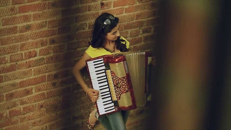 Ozada Ahatova Dusha Bolna Tajik Song JUL 2013 Full HD