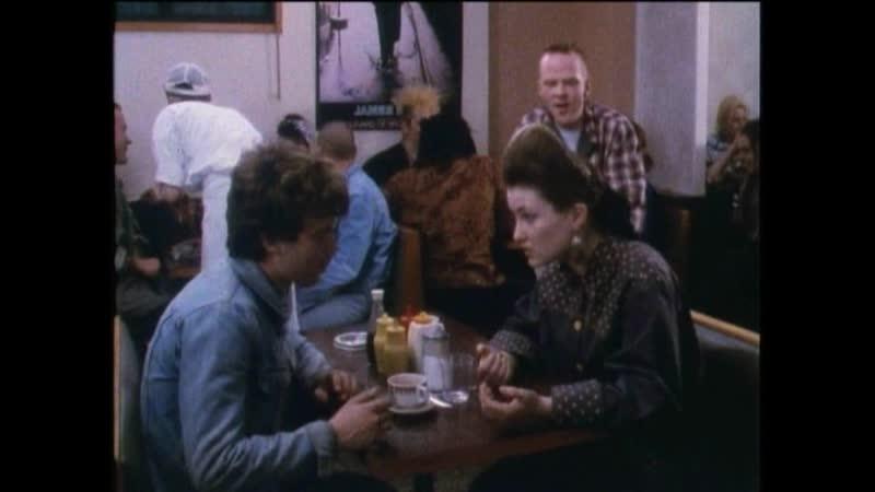 The Communards Disenchanted 1986
