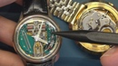 The Electric Electronic Watch Some Timekeeping History