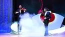 «Ti Amero» IL Divo, поёт Вильдан Абраров, скрипка Марат Садриев