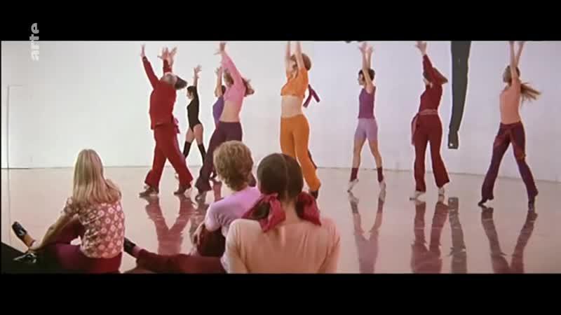 Les Danseuses et les danseurs au cinéma - Blow Up - ARTE-0zaHHYA_Df4
