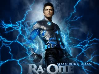 Srk superhero