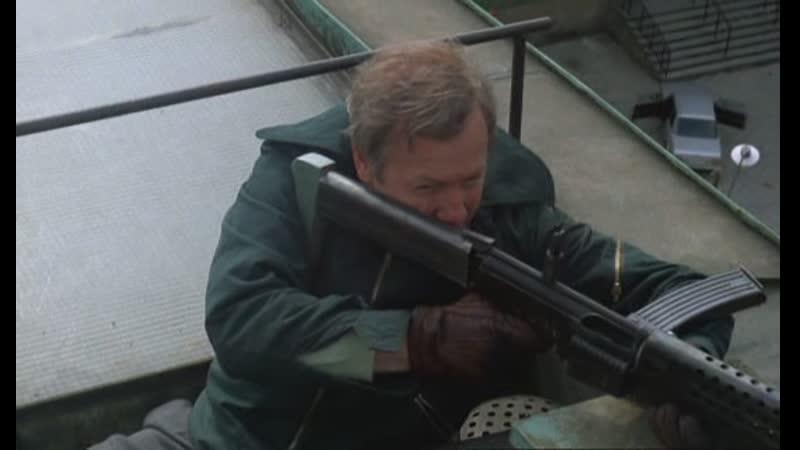 «Человек на крыше» (1976) - триллер, драма, криминал. Бу Видерберг
