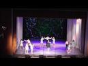 Благотворительное театрализованное представление Маша и Медведь приглашают в гости Часть 8