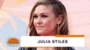 Julia Stiles Talks 'Riviera' And '10 Things I Hate About You' | TODAY