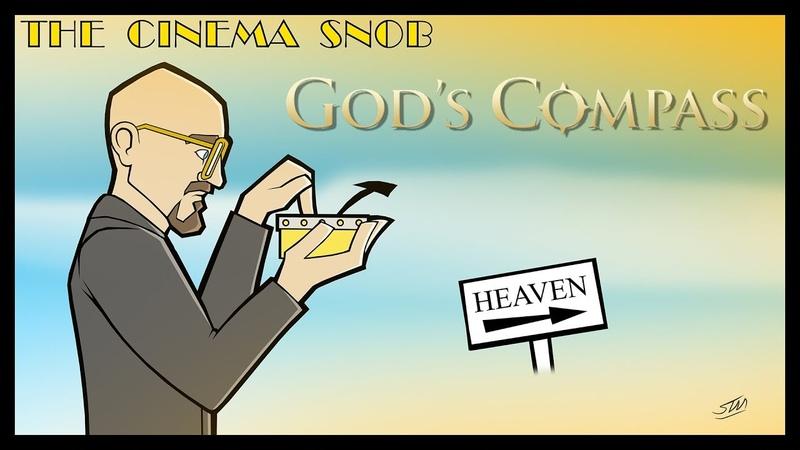 God's Compass - The Cinema Snob