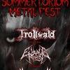 SUMMERTORIUM Metal Fest
