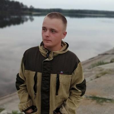 Александр Тельминов