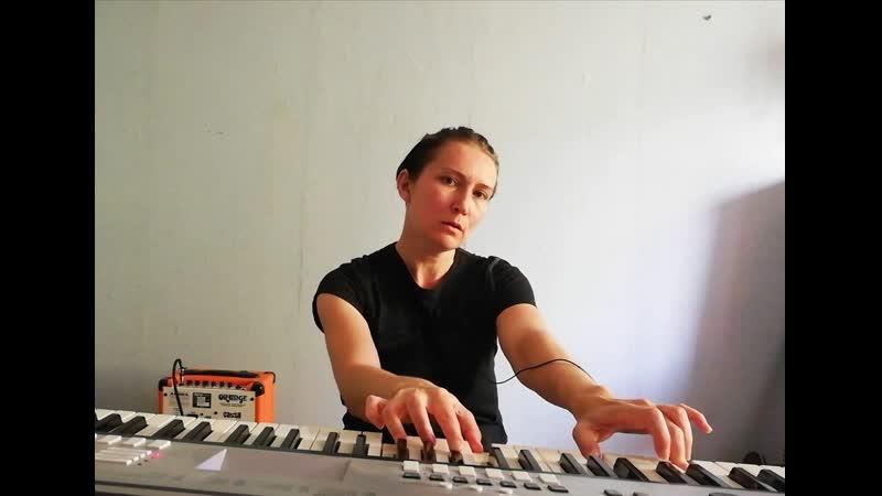 @ni1iznih наконец то piano live live music акустика песни авторская музыка