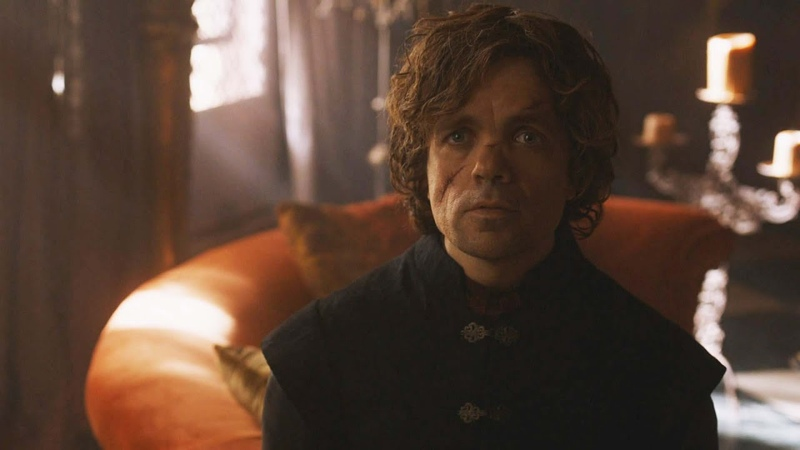Tyrion Lannister - Just a Baby