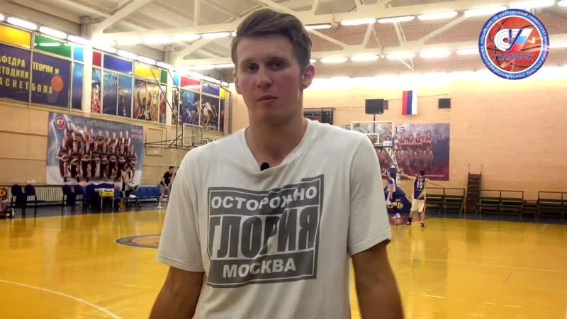 Интервью. Юрий Качков.