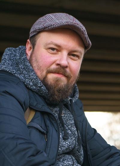Николай Куксачёв