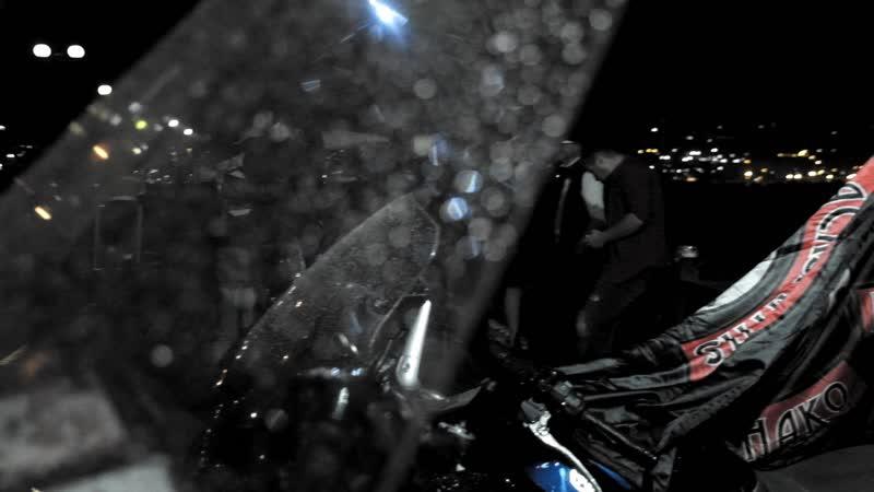 Конь и Дельфин Ход конем 3 видеоотчет от 27го сентября,традиционного мероприятия проведенного @blacksmiths_mc_myskhako