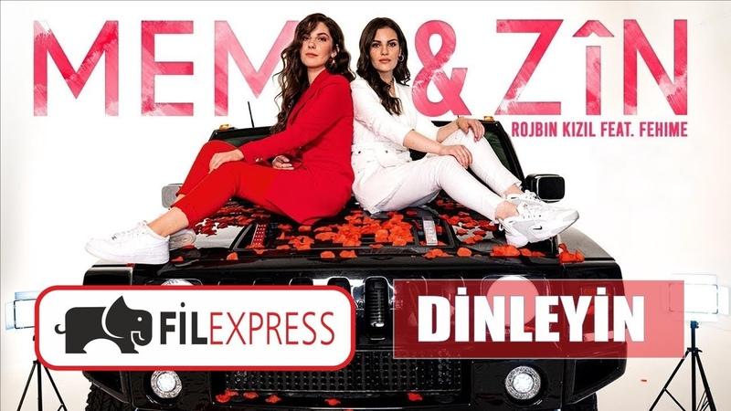 Rojbin Kizil feat Fehime Mem Zin Şarkısı Kürtçe İngilizce Şarkı Karışık