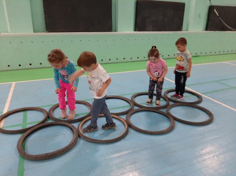 Мотивация детей к спорту., изображение №3