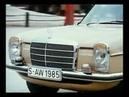 Mercedes-Benz Stroke 8 (W114/W115)