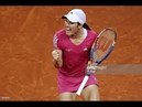 Justine Henin VS Jelena Jankovic Highlight Stuttgart 2010 QF