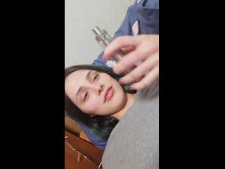 Маша Бабко чиллит сибирская мышка GoddesBabko #goddesbabko #mashababko