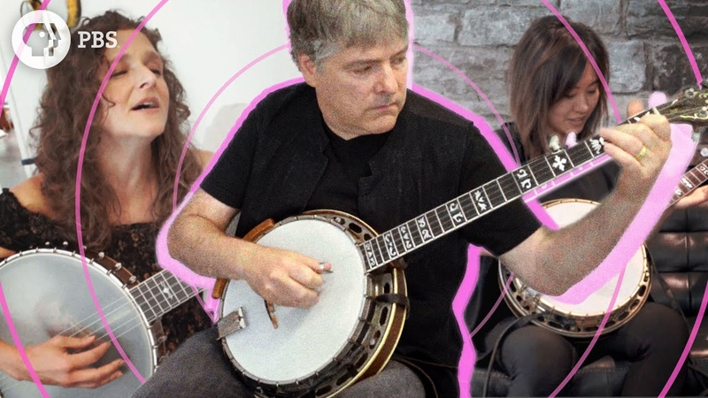 It's Time to Rethink the Banjo feat Béla Fleck and Abigail Washburn