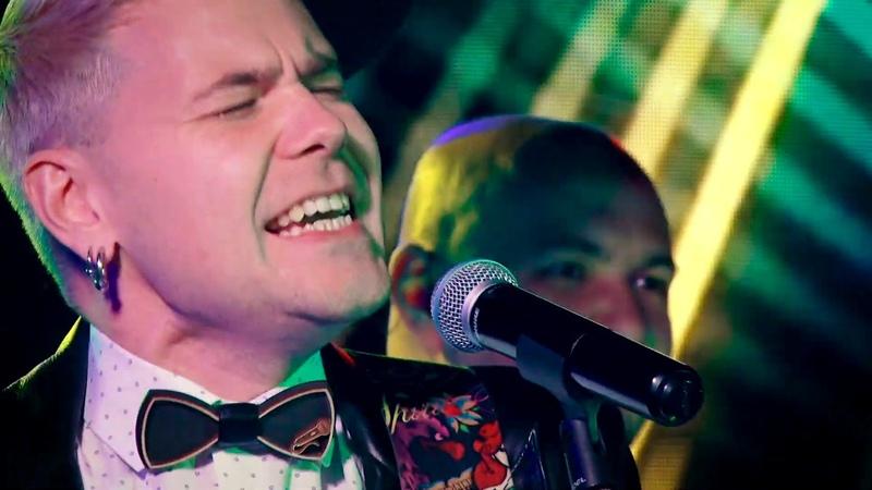 Кавер-группа E-ROXY (живая музыка, г. Москва)