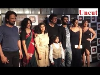 The Great Indian Dysfunctional Family : Special Screening l Kay Kay Menon, Barun Sobti - Uncut