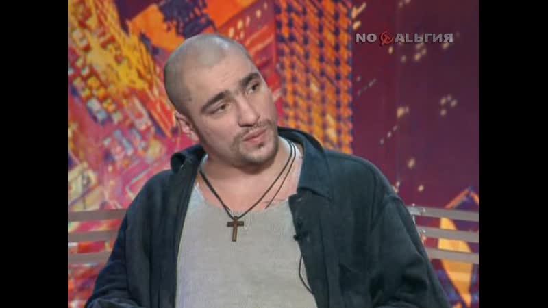 Анатолий Крупнов Акулы пера 9 февраля 1997