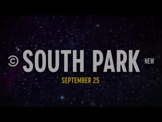 South park official trailer season 23
