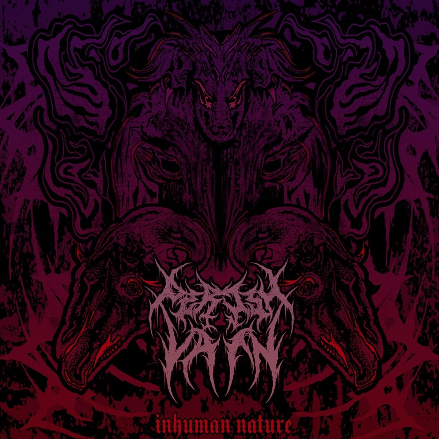 Perish in Vain - Inhuman Nature [EP] (2019)