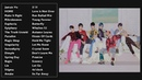 Playlist BTS songs for sleeping relaxing studying etc