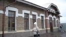 Архитектурный стиль старого здания вокзала обещают сохранить