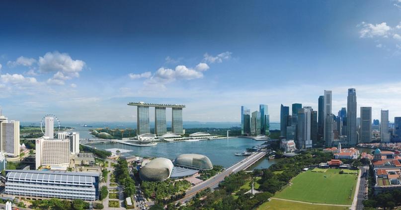 10 интересных фактов о Сингапуре, изображение №2