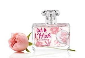 Парфюмерная Вода «Oui à l'Amour» - Коллекционное Издание