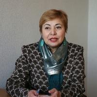 Земфира Садыкова фото