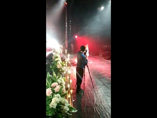 Озода нурсаидова концерт в бишкеке кетма