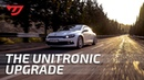 The Unitronic upgrade Scirocco 2 0 TSI Zah Media