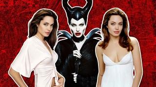Dark Hollywood : Angelina Jolie (Documentary 2019)