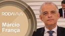 Roda Viva | Márcio França | 15/10/2018