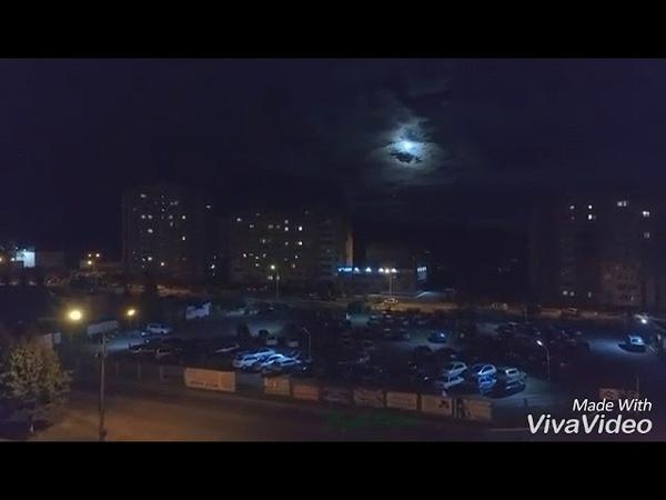 Ночной Железногорск   День города 2018   Читаем описание  
