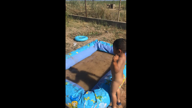 Бузыктар бассейн батпак