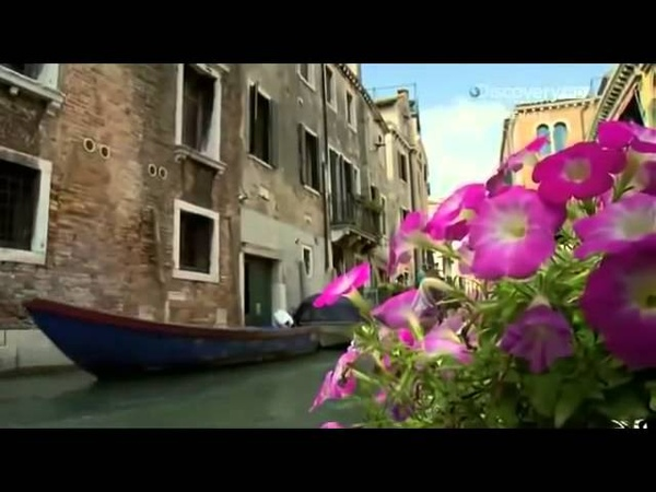 Венеция тонущий город Город наизнанку 3 DISKOVERY k valeriu2206