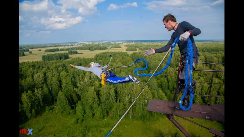 Stanislav P. AT53 прыжок FreeFallProX команда ProX74 Chelyabinsk 2019 1 jump RopeJumping