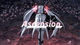 "[EN sub] Punishing: Gray Raven - Animated Short ""Ascension"""