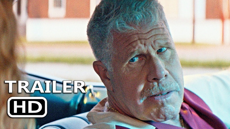 RUN WITH THE HUNTED Official Trailer 2020 Ron Perlman Thriller Movie