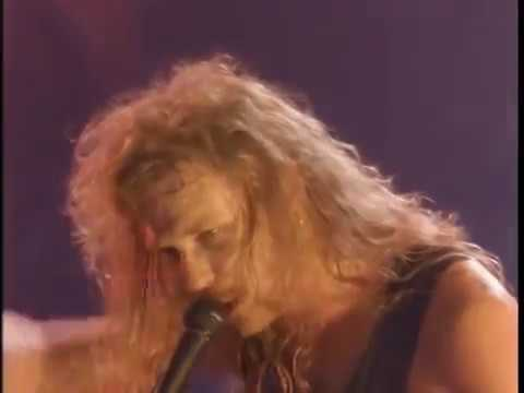 Metallica - Battery (Live Shit: Binge Purge, Seattle 1989; HQ Audio Video)