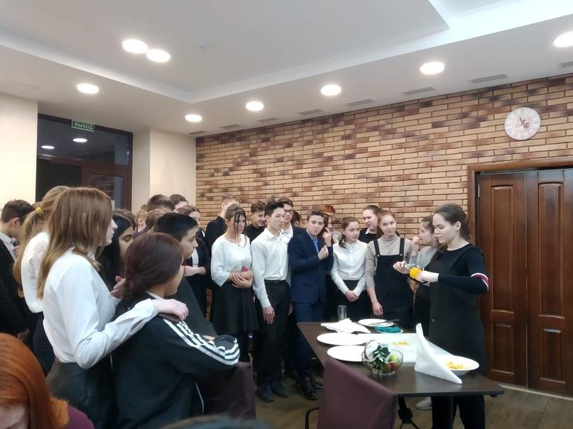 Выбор есть: профориентационные экскурсии для казанских школьников, изображение №3