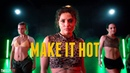 Major Lazer Anitta - Make It Hot - Dance Choreography by Jade Chynoweth