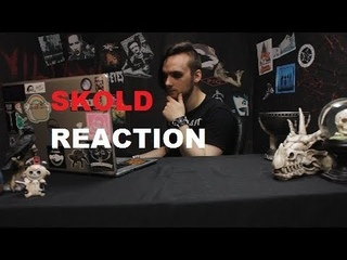 Reaction Video to Skold - Small World