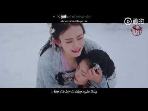 [VietsubPinyinHán Việt | COSPLAY] Triệt cốt thương - Nhạc Tĩnh Xuyên | Triệt cốt thành thương
